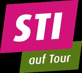 STI auf Tour