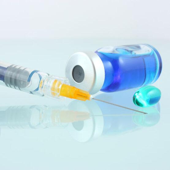 Medizinische Materialien